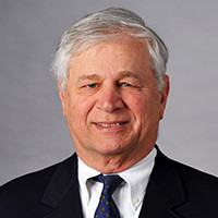 Photo of Frank G. Nisenfeld, M.D.
