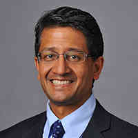 Photo of Sunjay Berdia, M.D., M.S.