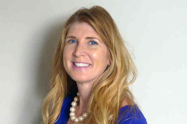 Brenda Rutledge, MPT