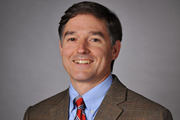Photo of Bryan Klepper, M.D.