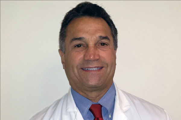 Richard Cirillo, M.D., FACS