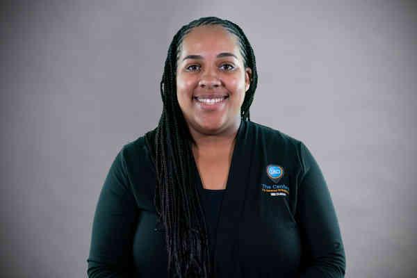 Cherice Ledbetter Ward, DPT, CMTPT