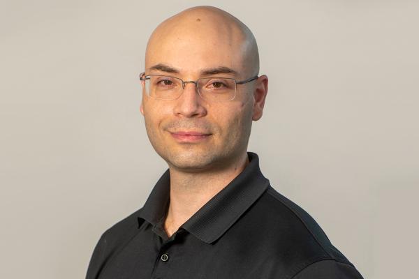 Daniel Ontiveros, PT, DPT, CPMT