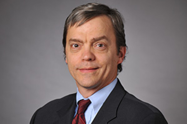 Photo of Douglas M.  Murphy, M.D.
