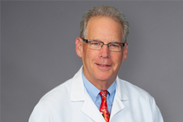 Photo of Robert Keehn, M.D.