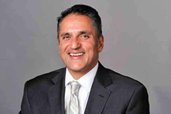 Photo of Subir S. Jossan, M.D.