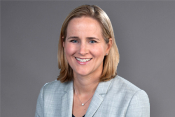Photo of Elisa J. Knutsen, M.D.