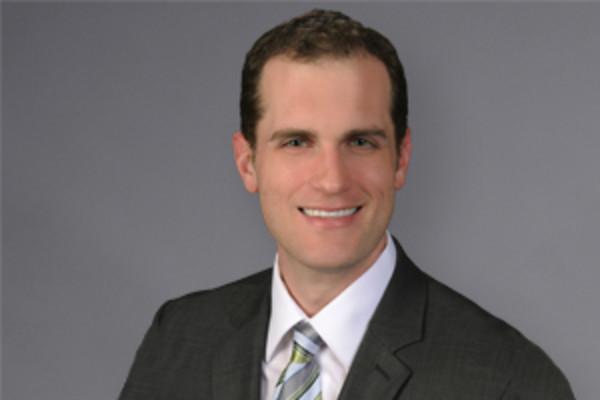 Photo of Bradley  W. Moatz, M.D.