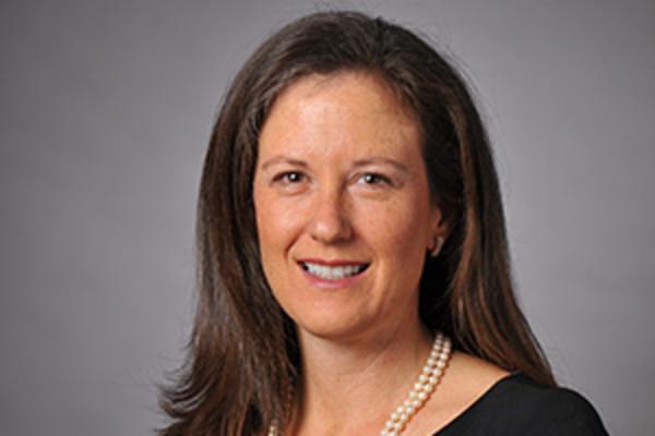 Photo of Elizabeth  G. Forrest, M.D.