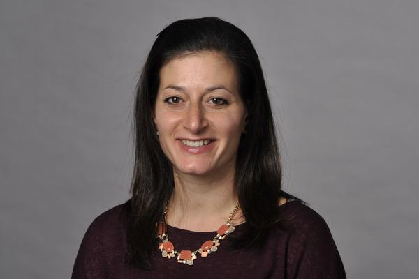 Lauren Geisbert, DPT