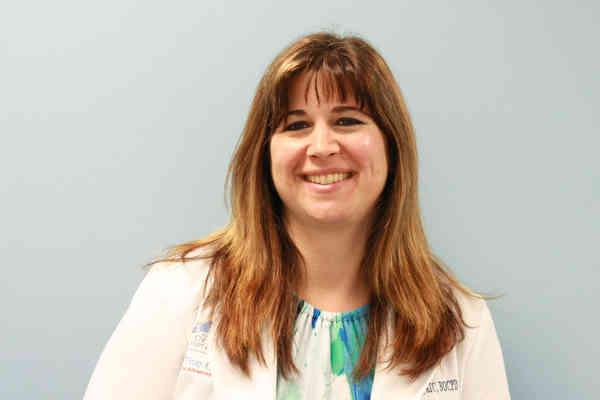 Marcia Graddon, ATC, BOCPD