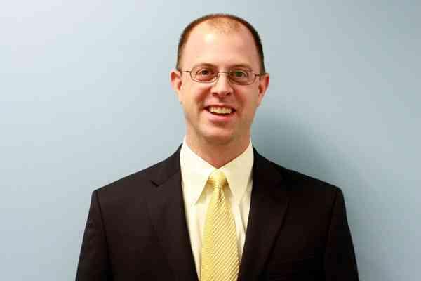 Matthew Bernier, PT, MPT