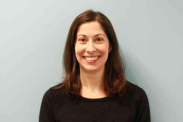 Sylvia Morgan, DPT