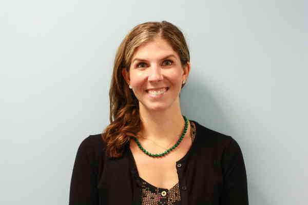 Kathleen Torre, PT, DPT, CSCS, RRCA Certified Running Coach