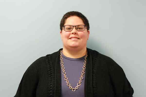 Jennifer Sippel, ATC