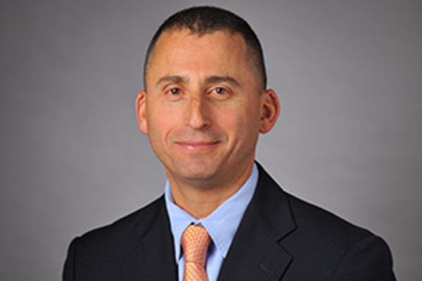 Photo of Ira D. Gelb, M.D.