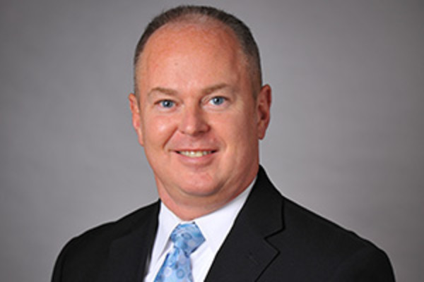 Photo of Jerry R. Thomas II, M.D.