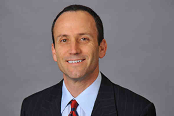 Photo of Derek A. Kram, M.D., F.A.A.O.S.