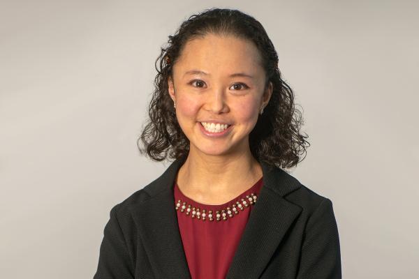 Linda Quach, PT, DPT