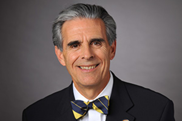 Photo of Louis Levitt, M.D., M. Ed., CAO Secretary