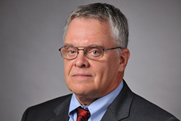 Photo of Mark D. Bullock, M.D.