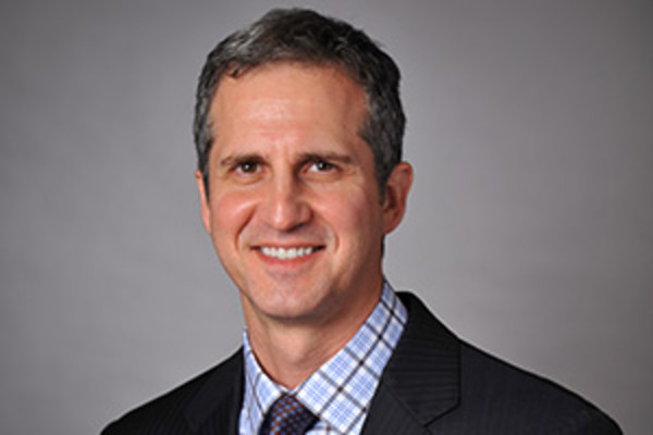 Photo of Mark Scheer, M.D.