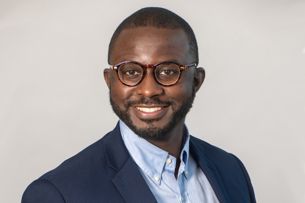 Matthew Motavu, PT, DPT