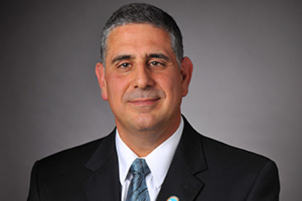 Photo of Nicholas Grosso, M.D., CAO President