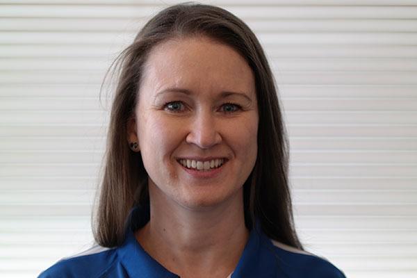 Patricia Davis, PT, DPT, COMT, CSCS