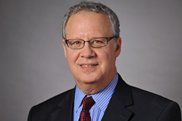 Photo of Peter Lavine, M.D.