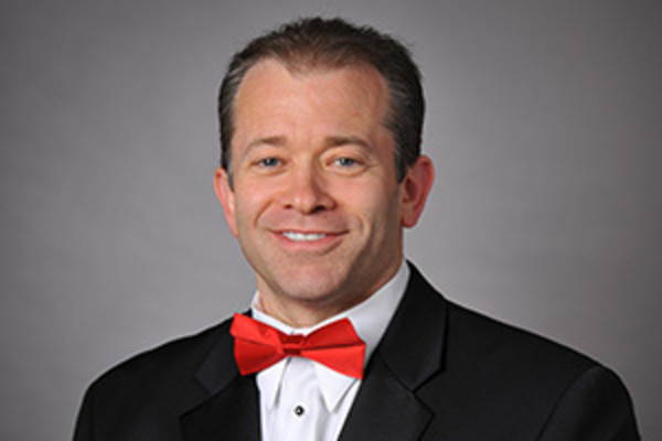 Photo of Scott Silverstein, M.D.