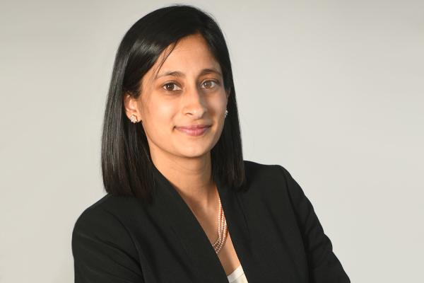 Sonali Parry, OTR/L, MOT, CHT