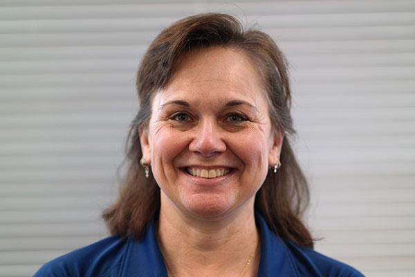 Susan Meyerson, PTA
