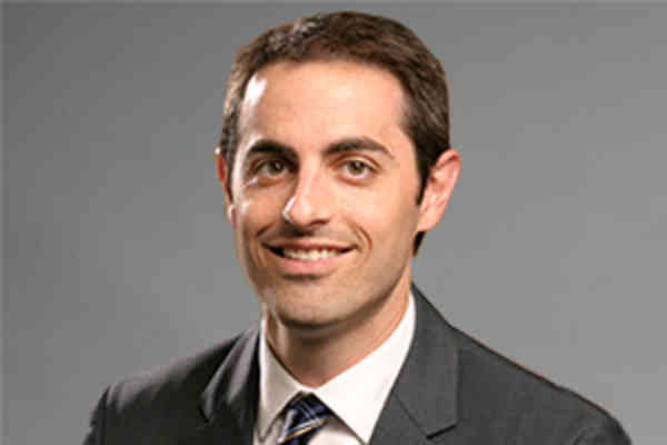 Photo of Zachary  Weidner, M.D.