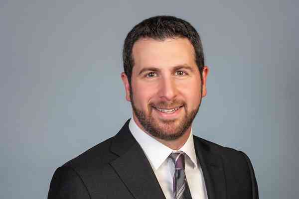 Photo of Yonah Heller, M.D.