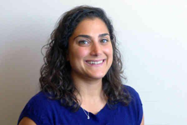 Michelle Barbare, DPT