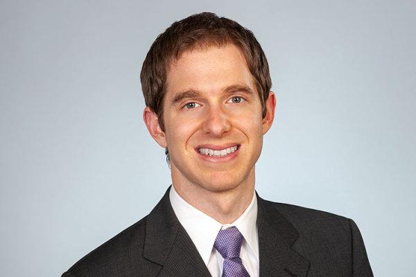 Photo of David Jacobs, M.D.