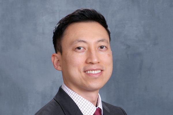 Photo of Thomas  Phan, M.D.