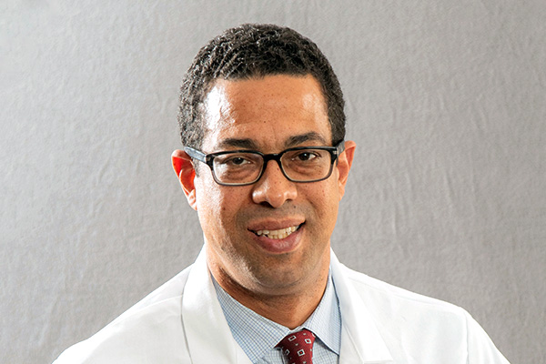 Photo of Marc E.  Rankin, M.D.
