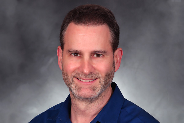 Photo of Gary M. Sherman, M.D., A.A.O.S.
