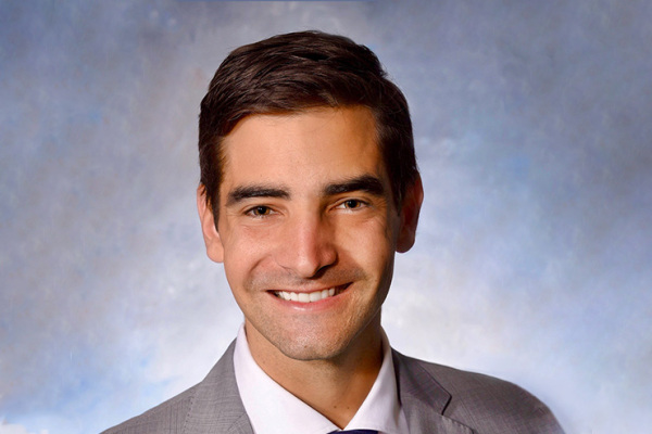 Photo of Matthew Harb, M.D.