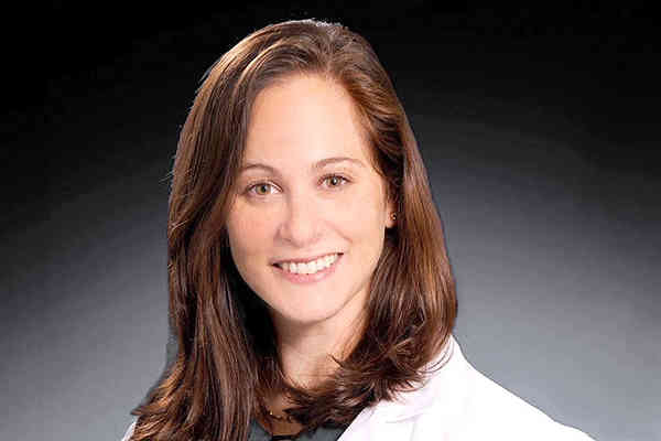 Photo of Alison  Kitay, M.D.