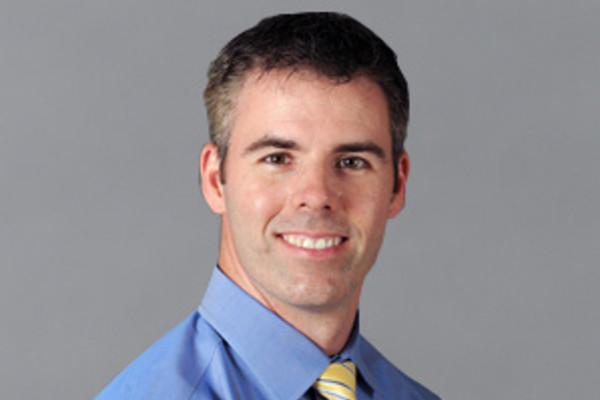 Photo of David M. Lutton, M.D.