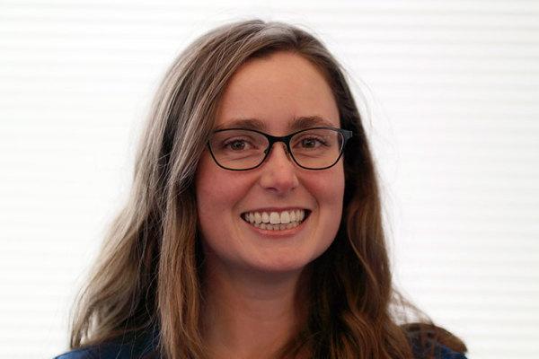Emily Cleveland, PT, DPT