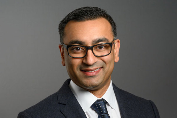 Asheesh Gupta, M.D.