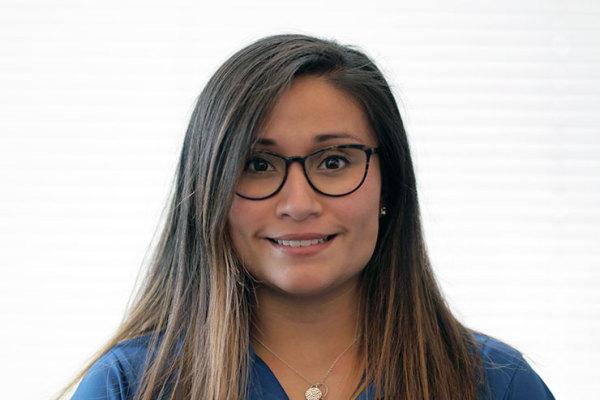 Lillian Flores, PT, DPT