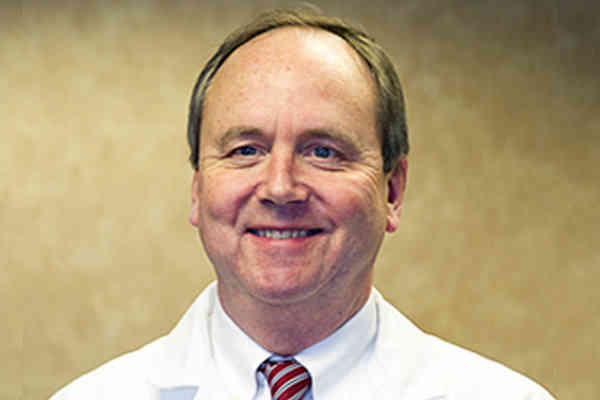 Christopher M. Magee, M.D.