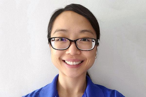 Lisa Zhang, MOTR/L, CHT