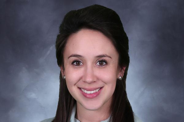 Amanda Tyler, PT, DPT
