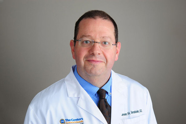 Photo of Steven H.  Bernstein, Jr., M.D.